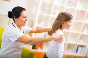4 Reasons to Take Your Child to the Chiropractor